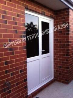 double glazed doors perth